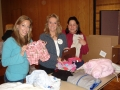 Barnert Temple Baby Clothing Drive 2008