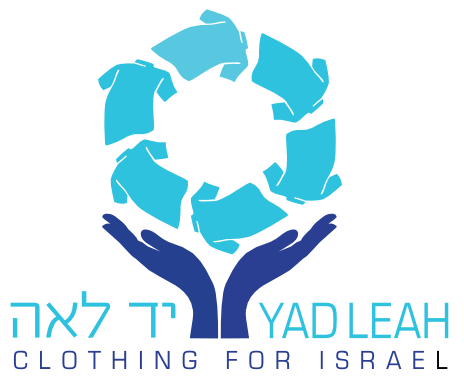 Yad Leah Clothing for Israel